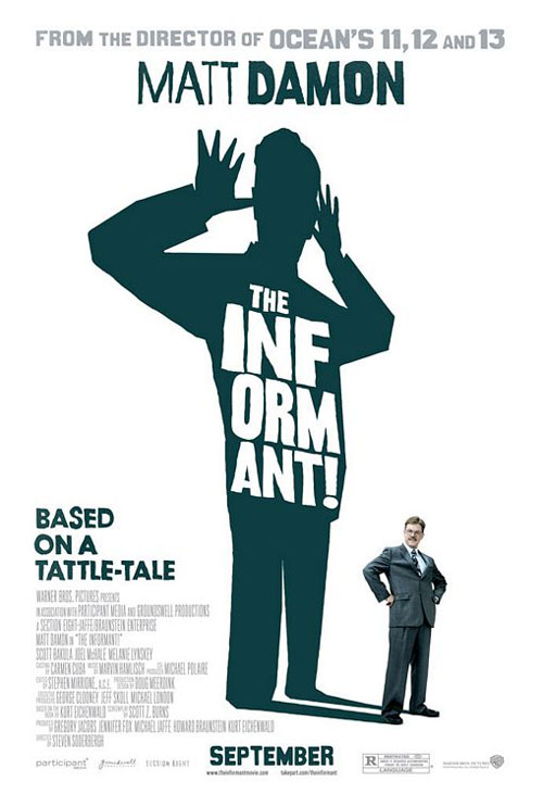 Informant-poster