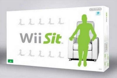 WiiSit